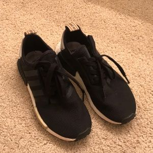 Adidas NMD in black size 6.5